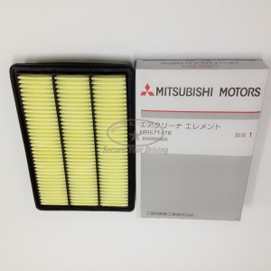 MR571476 AIR FILTER for MITSUBISHI PAJERO V2_W, V60, V70, V80, V90