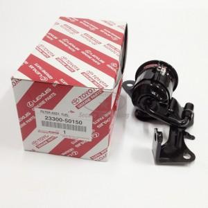 23300-50150 FUEL FILTER for TOYOTA LAND CRUISER, LEXUS LX460/570
