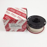 23390-17540 FUEL FILTER for TOYOTA LAND CRUISER VDJ20_, UZJ20_, 2008-