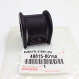 48815-60150 Втулка стабилизатора переднего для TOYOTA LAND CRUISER 100/LEXUS LX470