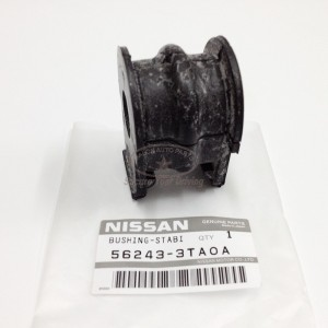 56243-3TA0A Bush, rear stabilizer for NISSAN ALTIMA (S, SL, SV) 2013-2016