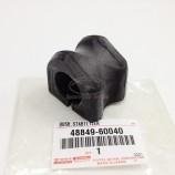 48849-60040 Bush, front stabilizer link for TOYOTA PRADO, 4RUNNER, LEXUS GX400/GX460, GX470