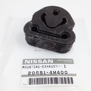 20651-4M400 MOUNTING-EXHAUST for NISSAN ALMERA, BLUEBIRD, X-TRAIL