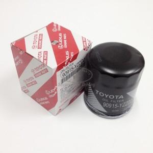 90915-YZZD2 Oil Filter for LEXUS, TOYOTA, SUZUKI ALTO, VOLKSWAGEN TARO, CHRYSLER SEBRING, CHERY FULLWIN
