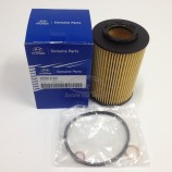 26320-27401 Oil Filter for HYUNDAI  GRANDEUR, SANTA Fé II, SONATA, TUCSON, i30, KIA CARENS