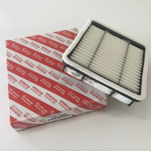 17801-46080 AIR FILTER for LEXUS GS300, GS400, GS430, IS300